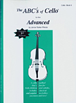 The ABCs of Cello for the Advanced, Book 3
