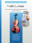 Violin Anthology Edition