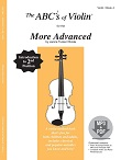 The ABCs of Violin for the More Advanced, Book 4